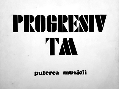 Progresiv TM – Puterea Muzicii