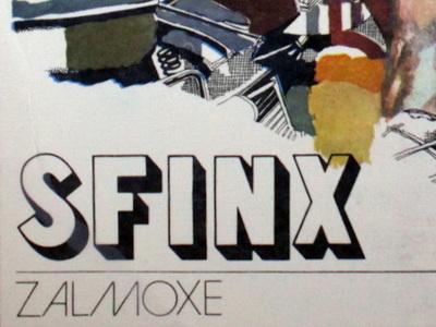 Sfinx – Zalmoxe