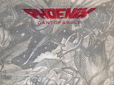 Phoenix – Cantofabule
